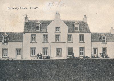Ballinaby House