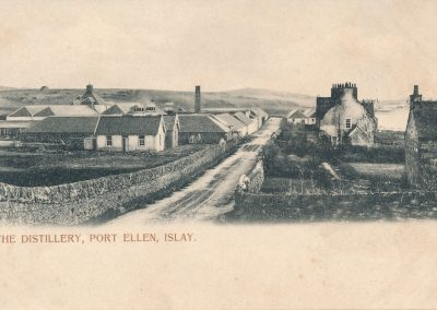 The Distillery, Port Ellen