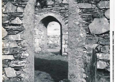 Kildalton, south doorway